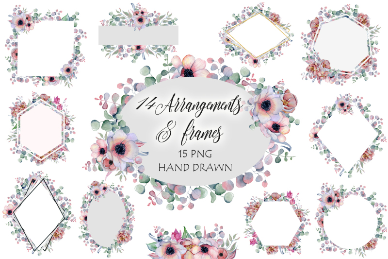 arrangements-and-frames-with-peonies-and-anemonies-flowers