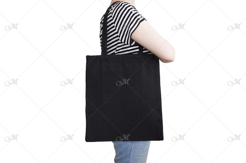 stripes-n-totes-black-tote-bag-mockup