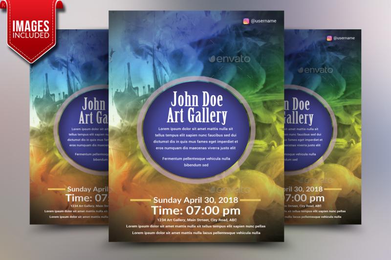 art-gallery-flyer