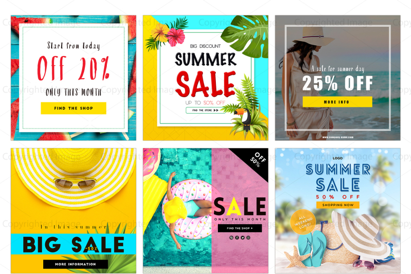 summer-sale-social-medial-pack