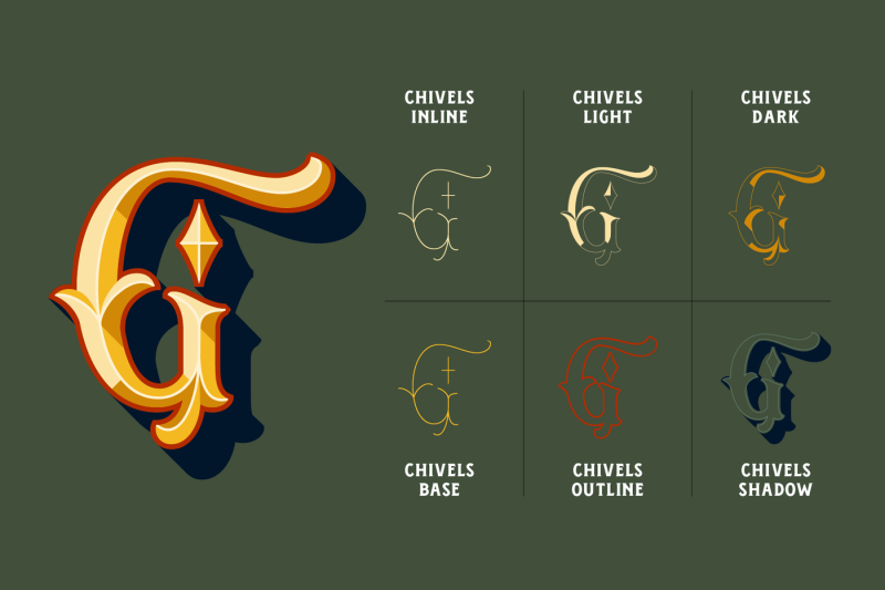 chivels-chiseled-vintage-3d-type