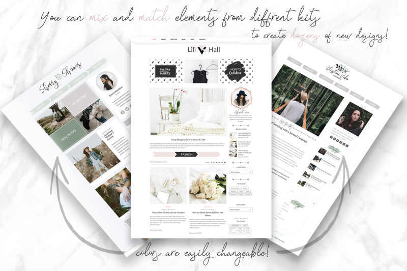 web-design-kit-for-bloggers