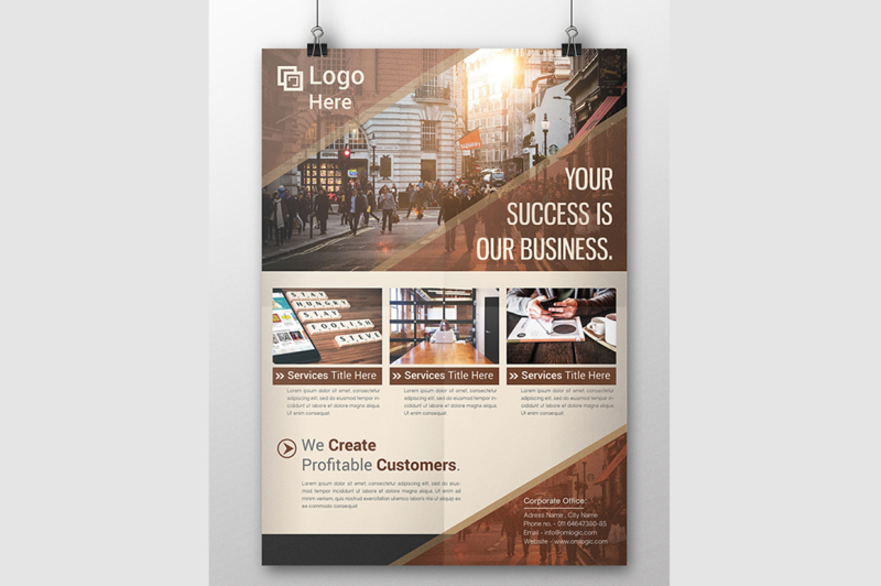 corporate-flyer-bundle