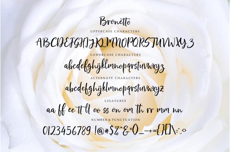 bronetto-script