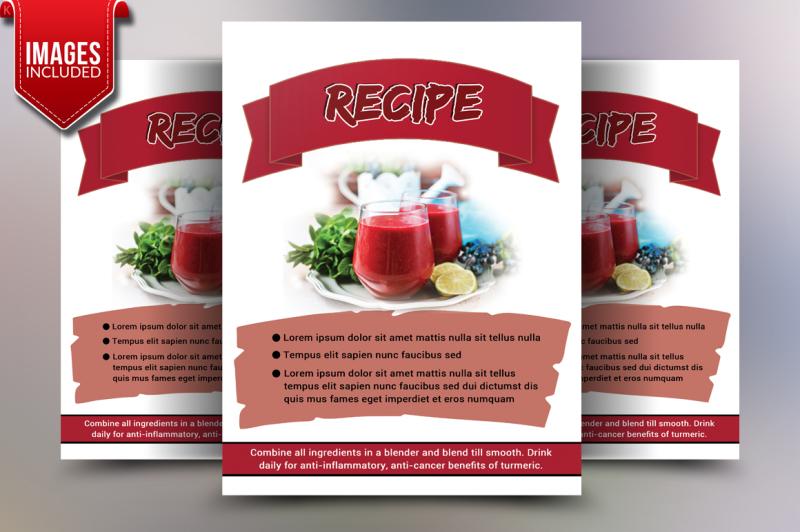 recipe-card-template