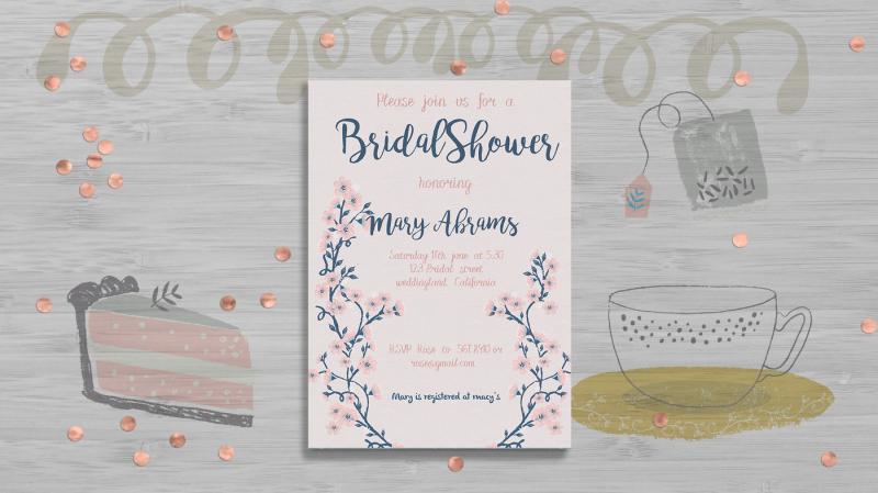 bridal-shower-floral-template