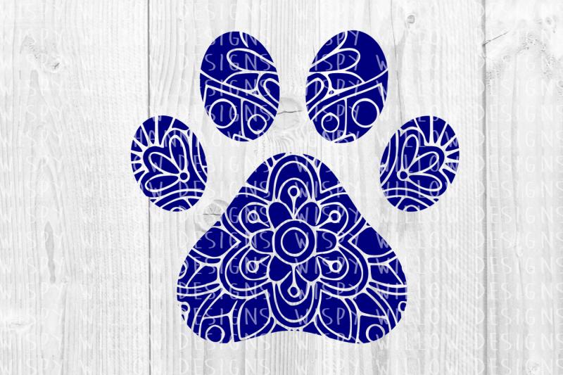 animal-pet-paw-print-mandala-svg-dxf-eps-png-jpg-pdf