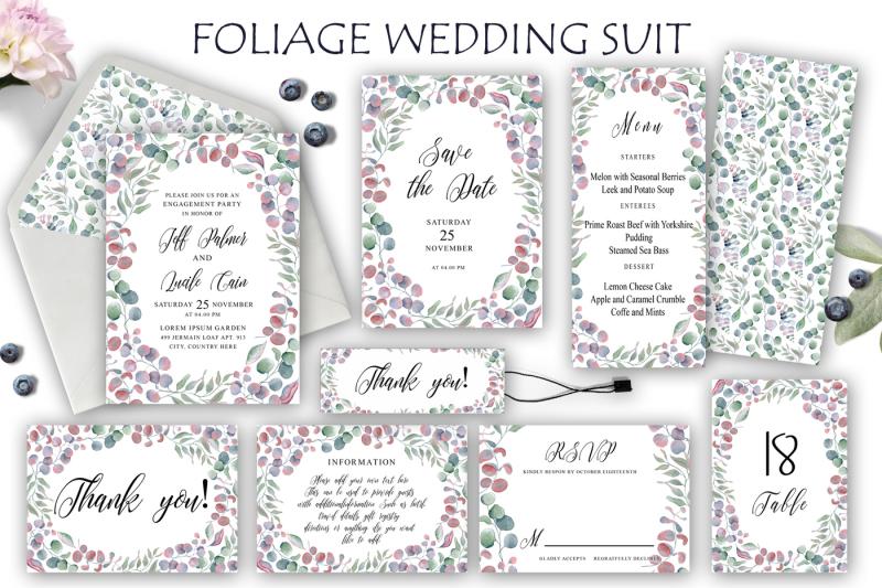 foliage-wedding-suit