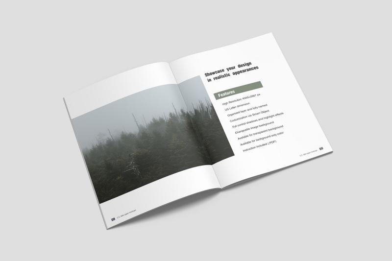 us-letter-brochure-mockup