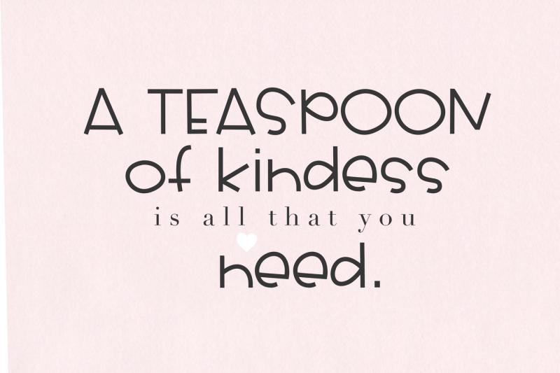 one-teaspoon-bold-handwritten-font