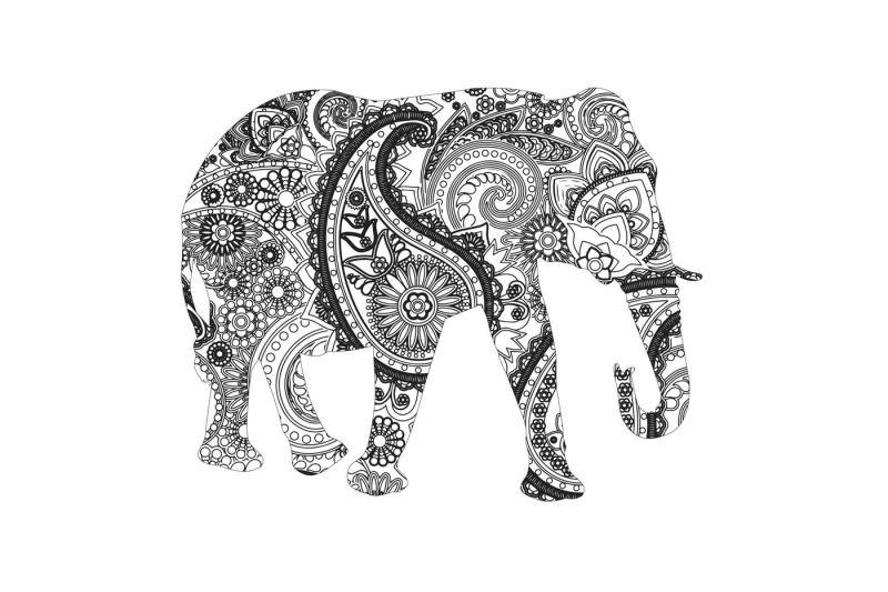 mandala-elephant-svg-dxf-png-eps-ai