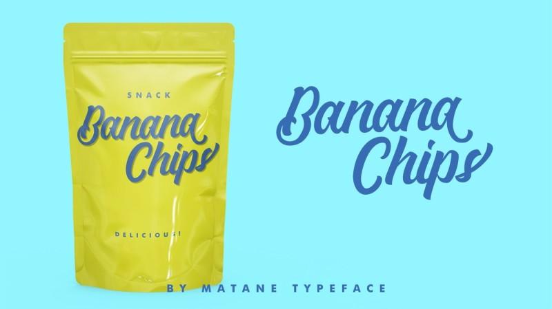 matane-typeface