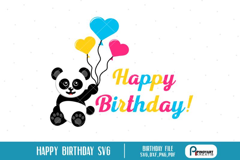 panda-svg-panda-svg-file-happy-birthday-svg-birthday-svg-svg-file