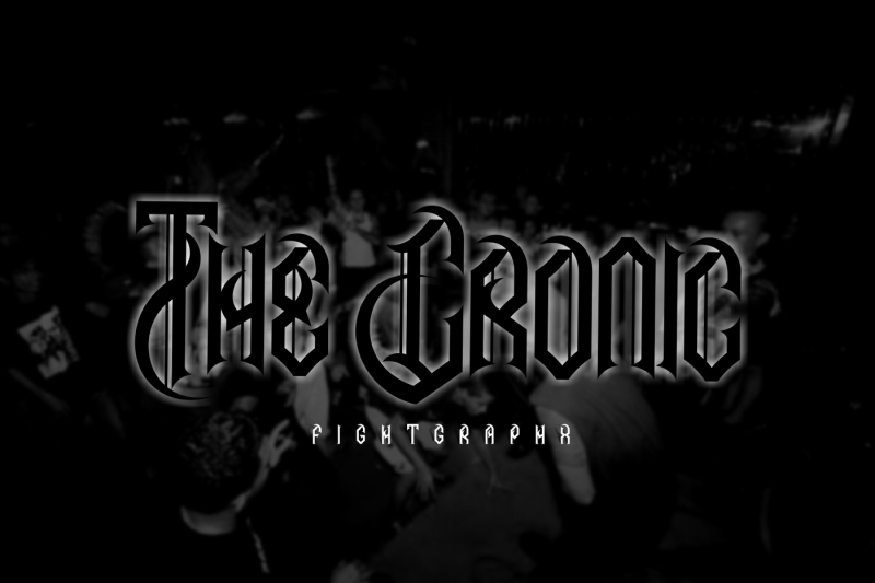 the-cronic