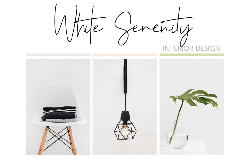 white-serenity-signature-font