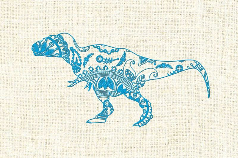 mandala-dinosaur-svg-dxf-png-eps-ai