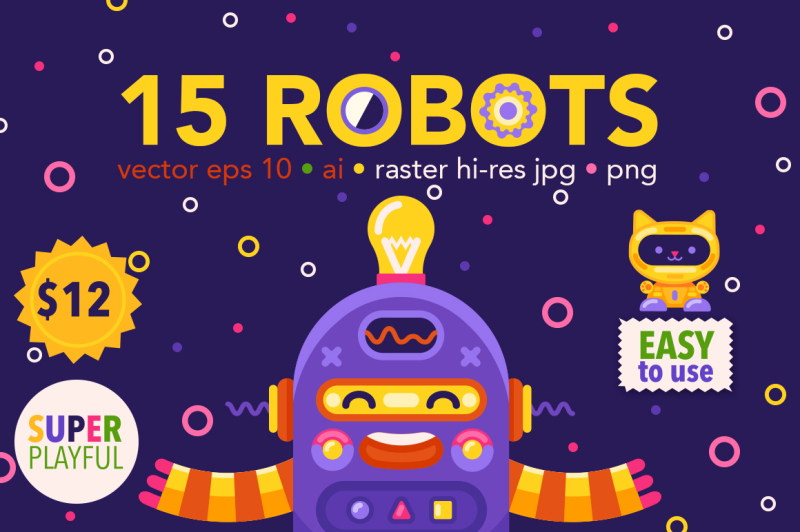 15-robots-and-character-creator