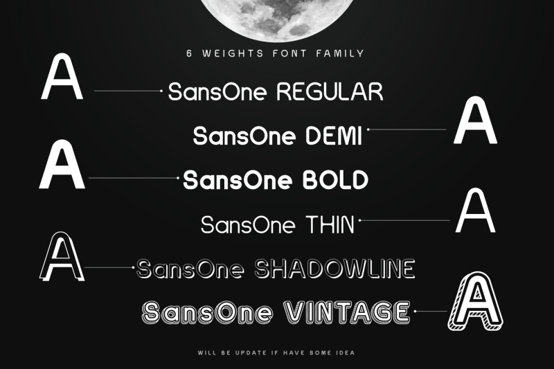 sansone-family-font