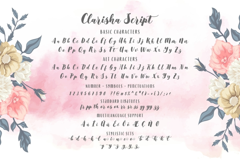 clarisha-font-duo