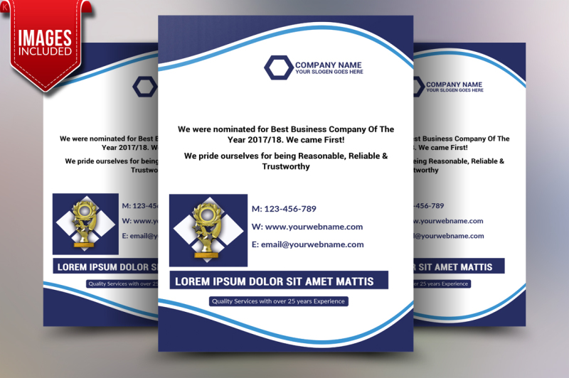 business-company-flyer-template