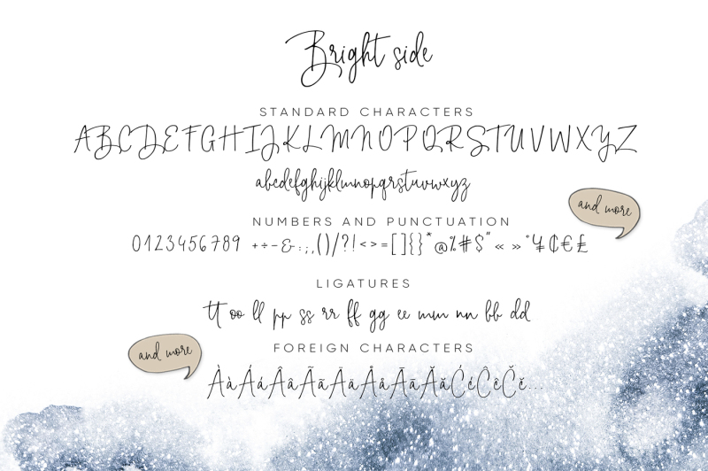 bright-side-script-font-and-logos