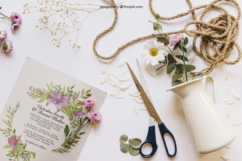 bloom-wedding-invitation