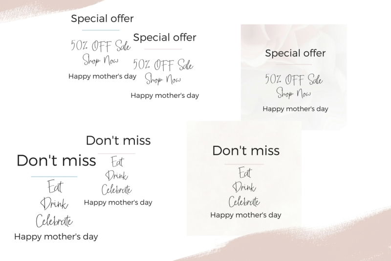 mother-s-day-lettering