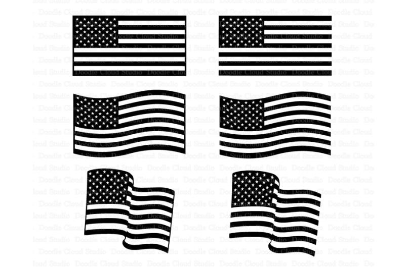 american-flag-svg-distressed-usa-flag-svg
