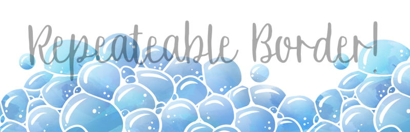 watercolor-bath-time-clipart
