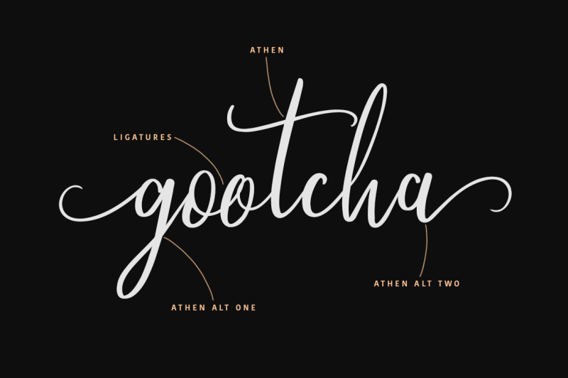 athen-typeface