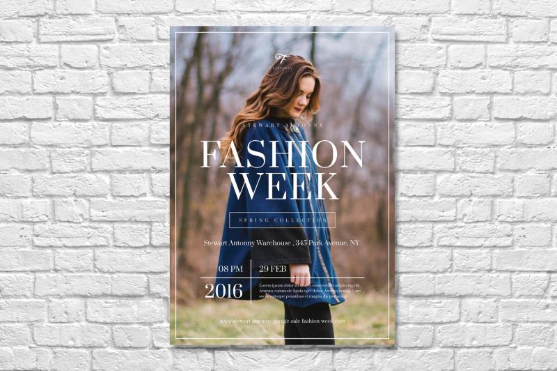 fashion-week-flyer