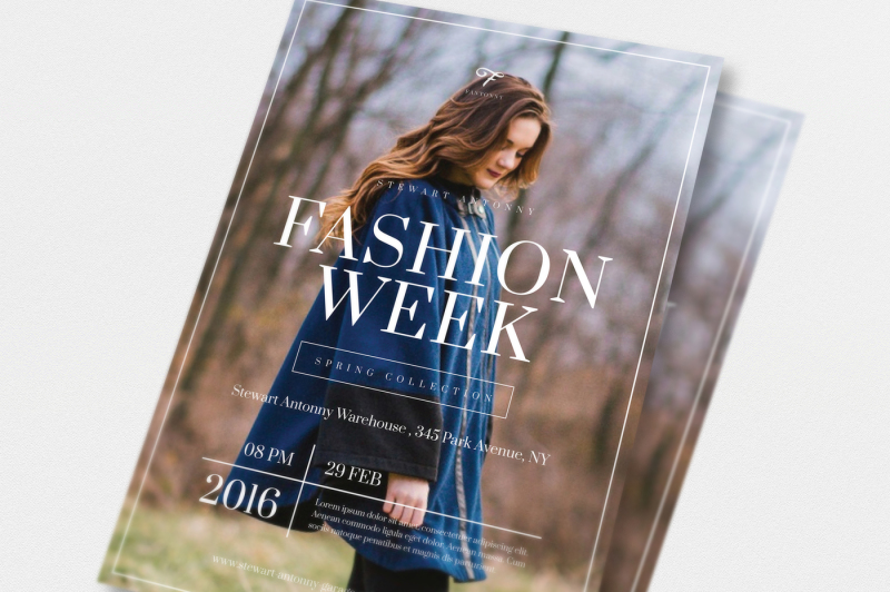 fashion-week-flyer