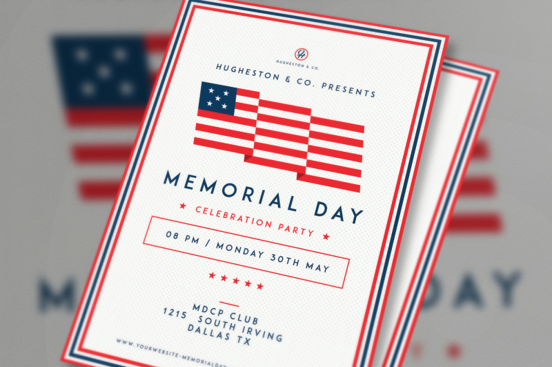 labor-day-flyer-and-memorial-day-flyer