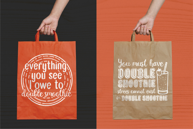 double-smoothie-font-duo-and-family