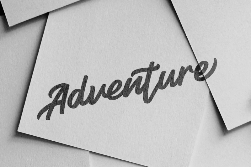 vendora-handmade-font