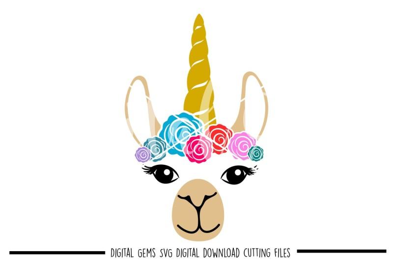 llama-svg-dxf-eps-png-files