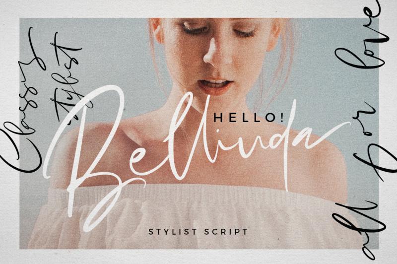 hello-bellinda