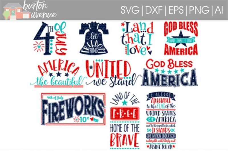 patriotic-svg-bundle