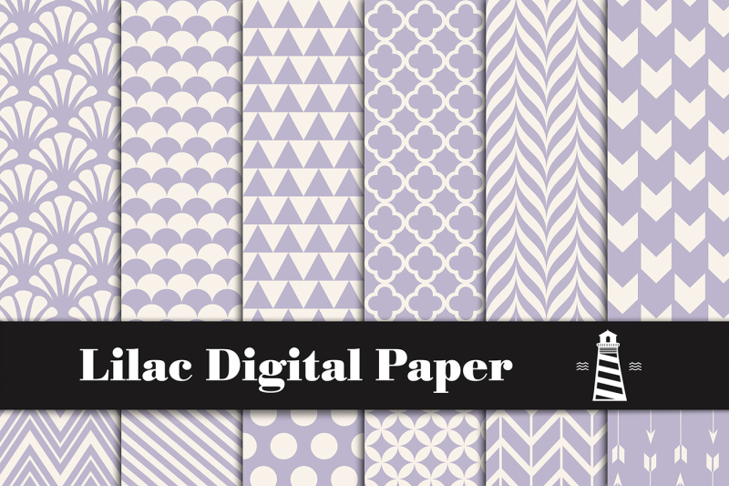 lilac-digital-paper