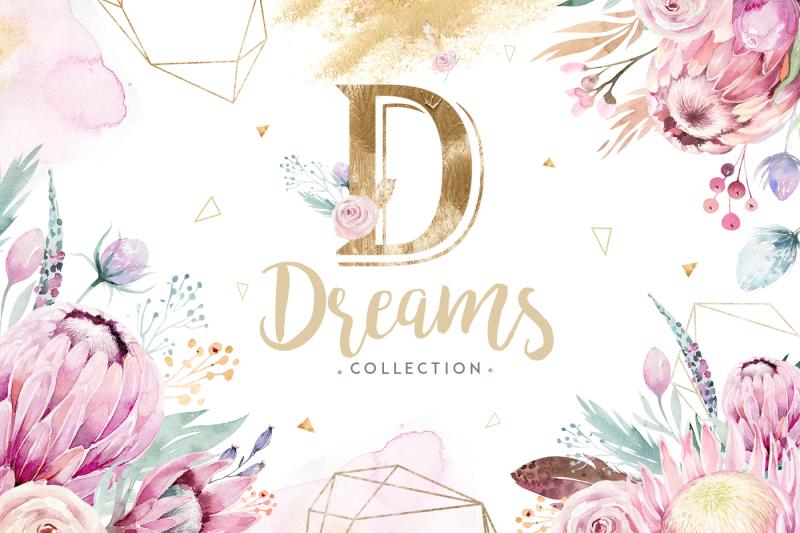dreams-collection-gold-protea