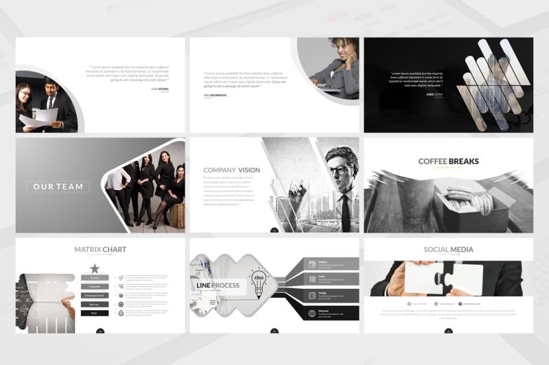 kuro-business-powerpoint