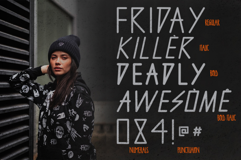 friday-killer