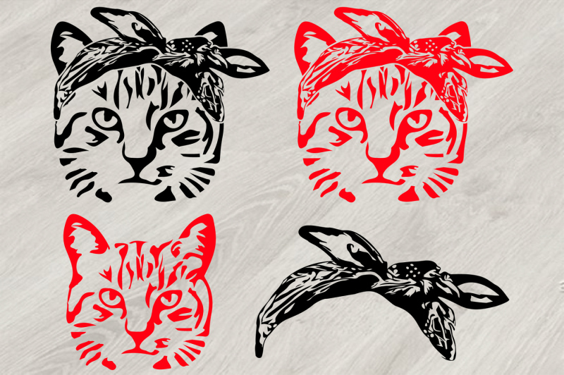 cat-head-whit-bandana-silhouette-svg-cut-layer-kitten-kitty-milk-829s