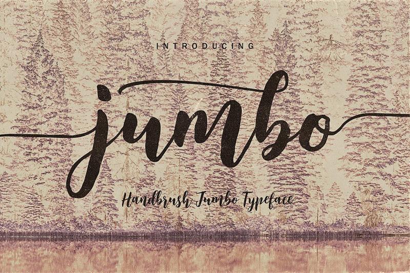 jumbo-font-trio