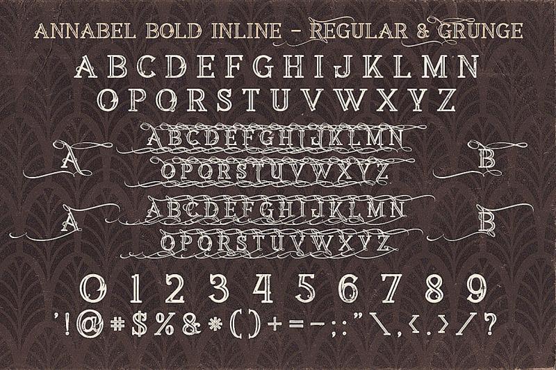 lovesurely-font-duo