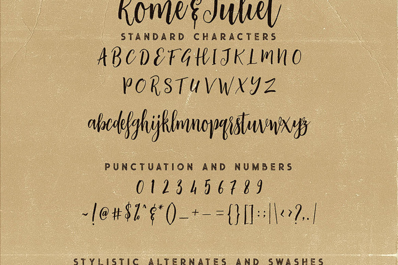 romeo-and-juliet-font-duo