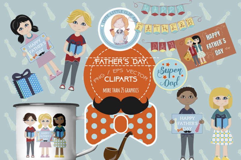 father-day-cliparts