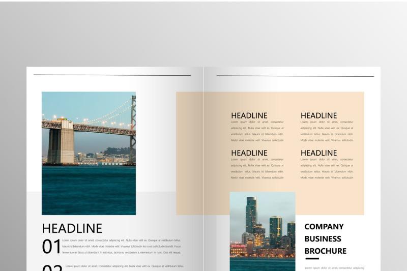 elegant-comapny-brochure-template