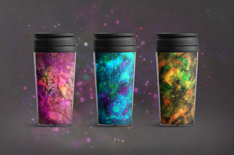 watercolor-cosmic-backgrounds