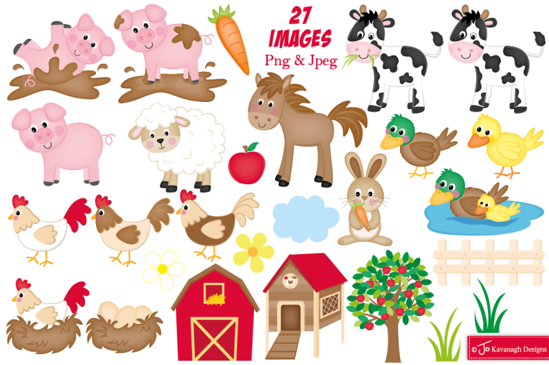 farm-clipart-farm-animals-farm-graphics-amp-illustrations-c11